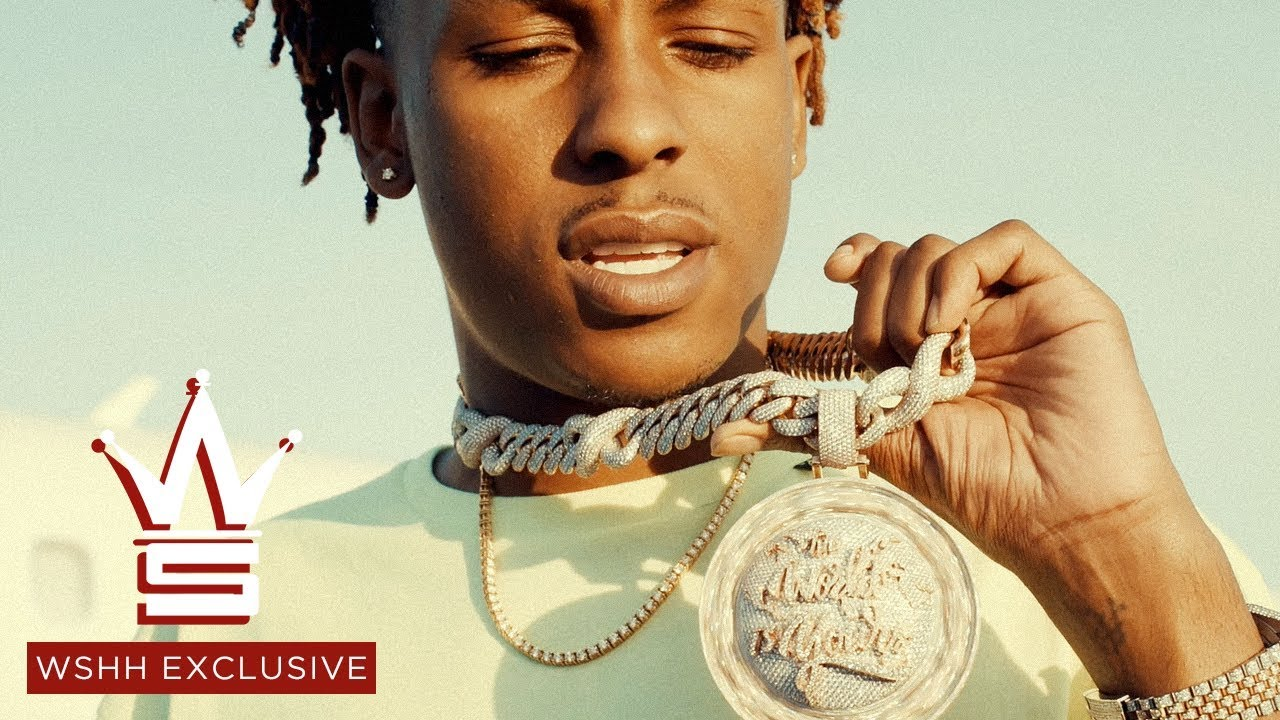 Rich The Kid - The World Is Yours 2