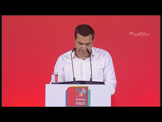 <span class='as_h2'><a href='https://webtv.eklogika.gr/kozani-a-tsipras-irthe-i-ora-na-milisei-i-ellada-ton-pollon' target='_blank' title='Κοζάνη-A.Τσίπρας : Ήρθε η ώρα να μιλήσει η Ελλάδα των πολλών'>Κοζάνη-A.Τσίπρας : Ήρθε η ώρα να μιλήσει η Ελλάδα των πολλών</a></span>