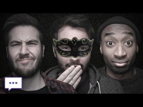 Three Dudes Review 'Fifty Shades Darker' - Moving Mind Studio Ep. 5