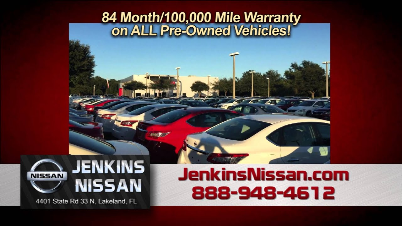 Jenkins Nissan Of Lakeland – You can see how to get to jenkins nissan on our website.