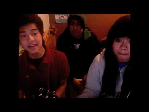 Ears to See Eyes to Hear acoustic - Sleeping With Sirens (cover)