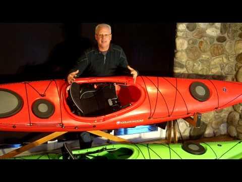 Wilderness Systems Tsunami 145 Kayak Review