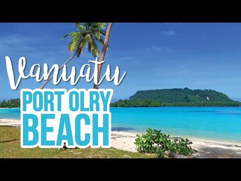 Port Olry Beach Santo Vanuatu 2017 | ZoeTwoDots