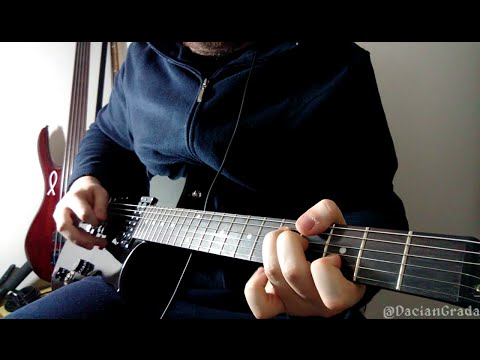 Guidepost / Follow Me (Pokémon R/B/Y) Guitar Cover - Video by Dacian Grada