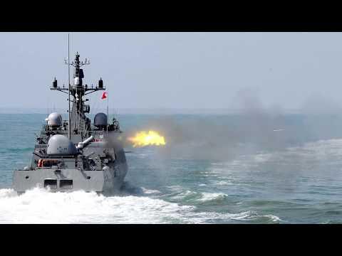 Philippine Navy Pohang Class Update