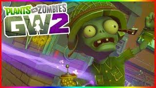 IT HAS RETURNED!! Plants vs Zombies Garden Warfare 2
