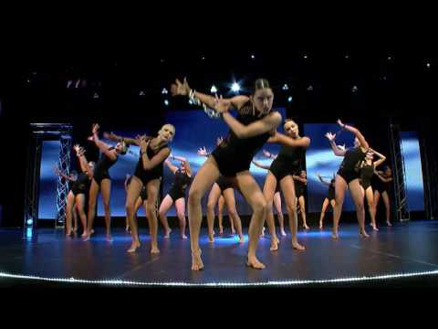"""""""Chains"""" Showstoppers Anaheim 2017"""
