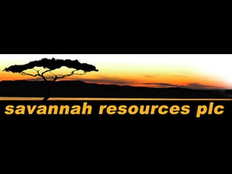 David Archer CEO Savannah Resources PLC