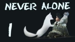Never Alone (Kisima Ingitchuna) - Прохождение игры на русском [#01] КООП