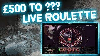 Скачать Live Roulette 500 To Redemption