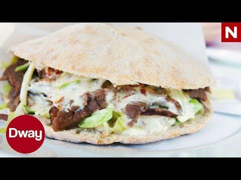 #Dway | Oslos beste kebab - Episode 5: Tåsen Cafébar | TVNorge
