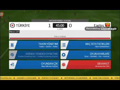 Dream league soccer #7 basit futbol⚽⚽⚽⚽⚽