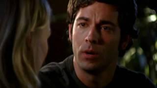 "Katharine McPhee & Zachary Levi - ""Terrified"" - (Chuck & Sarah)"