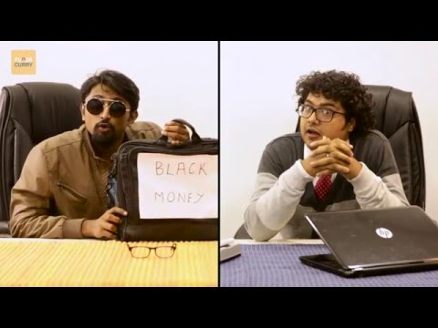 Funda Curry   Must watch if you are not a CROREPATI   Tax Haven