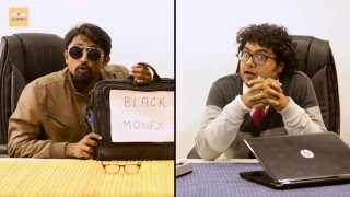 Funda Curry | Must watch if you are not a CROREPATI | Tax Haven
