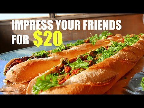 Impress Your Friends For Under $20 - Easy Grilling Recipes For A Crowd