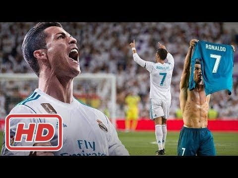 10 Cristiano Ronaldo Goals - That's Impossible To Repeat[ Johanna Wagner ]