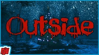 Outside | Terrible Indie Horror Game | Early Access PC Gameplay