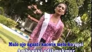 Download Uler Kambang Jombang Kumandang - Tatik Wulandari ft Endang Mustifah