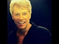 JON BON JOVI - I JUST WANT TO BE YOUR MAN - unOFFICIAL VIDEO