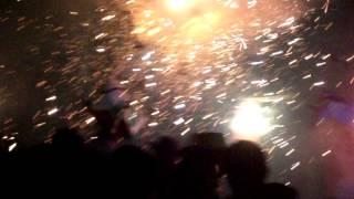 Fiesta de Carnaval 2013 Ihuatzio Mich.