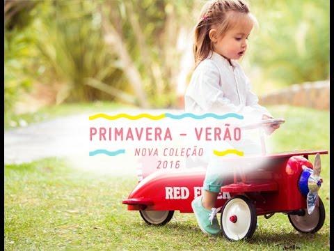 4271c1b6dc Nova coleção de calçado infantil Primavera Verão 2016 - Pisamonas Sapataria  Infantil