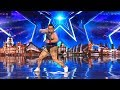 Britain's Got Talent 2019 Gonzo Full Audition S13E02