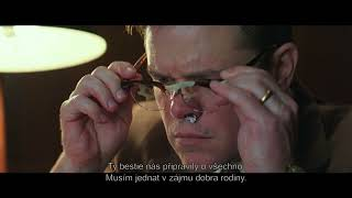 Suburbicon Temné předměstí, HD trailer, cz titulky