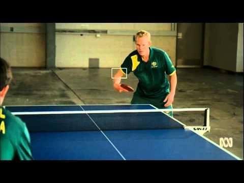 Redesign My Brain - Table Tennis