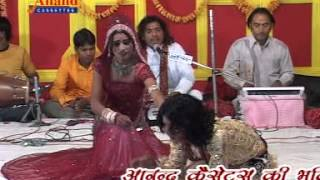 Sonana Wala Jaag Re | Rajasthani Desi Bhakti Geet | Marwadi Devotional Song | Kaluram Bikharniya