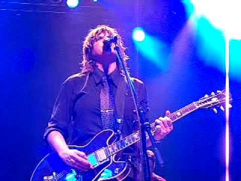 Amy Ray SLC Radio Variety Playhouse
