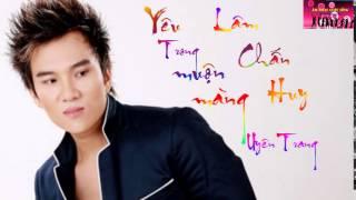 Yêu Trong Muộn Màng - Lâm Chấn Huy, Uyên Trang (MV Lâm Chấn Huy )