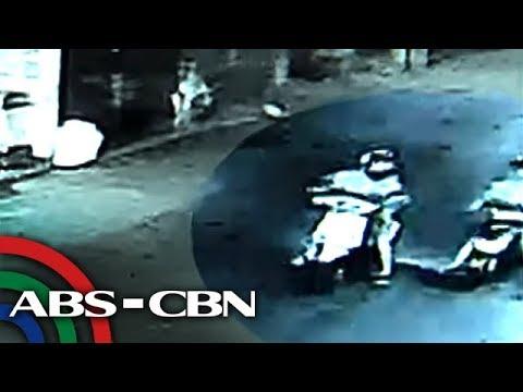 UKG: 2 lalaki sugatan nang pagbabarilin ng 'riding-in-tandem' sa Pasay