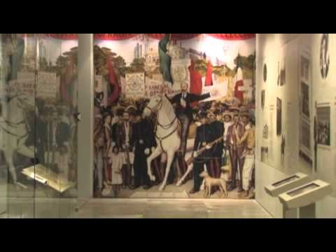 Museo De La Revolucion.Museo Nacional De La Revolucion Youtube