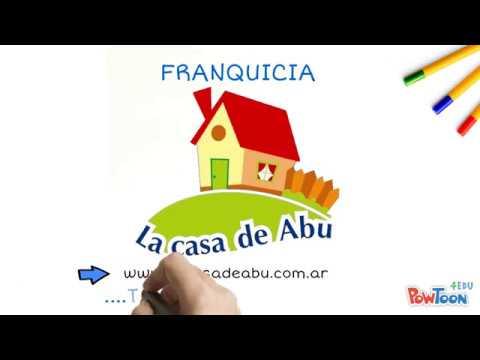 Franquicia La Casa de Abu