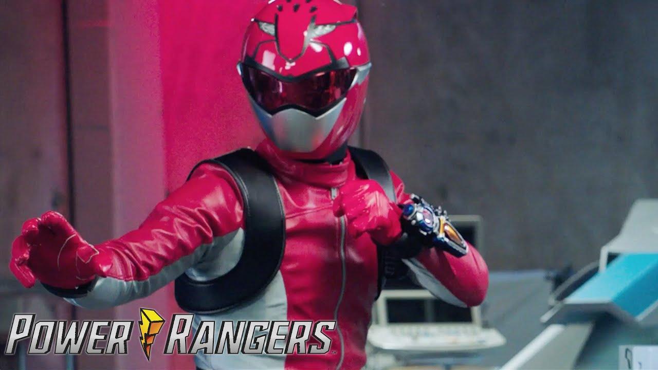 Download Power Rangers em français | Beast Morphers | De nouveaux Rangers | Ep.01 Épisode Complet