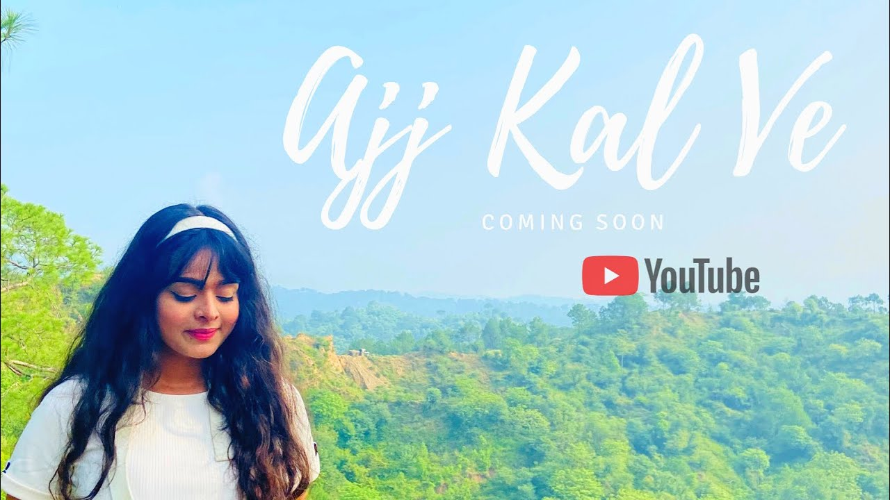 Ajj Kal Ve | Urvashi Kiran Sharma | Sidhu Moosewala| Alok