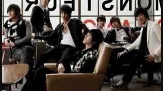 Super Junior M - Miracle 你是我的奇蹟
