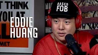 Eddie Huang Talks Being Against Fresh Off The Boat, Why His Dad Walked w/ AK + Not being a Drake Fan(CLICK HERE TO SUBSCRIBE: http://bit.ly/12lN6vb HOT97: http://www.hot97.com TWITTER: https://twitter.com/HOT97 FACEBOOK: ..., 2016-05-31T20:34:57.000Z)