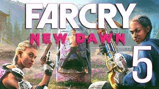 Far Cry: New Dawn | En Español | Capítulo 5