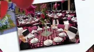 Salón de Fiestas Jardín, Orizaba, Veracruz, para agasajar tus amores