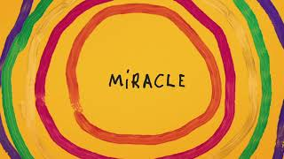 Sia - Miracle (Audio)