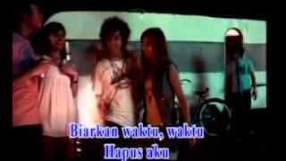 Nidji - hapus aku (video clip)