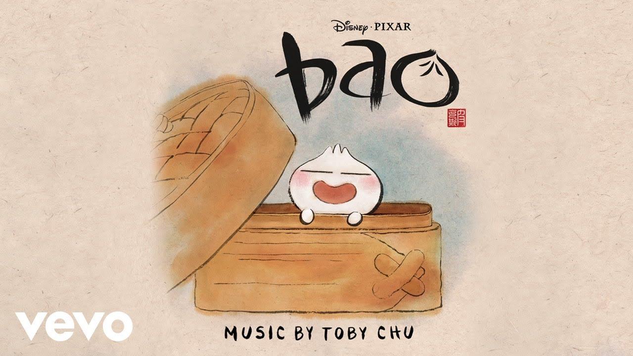 """Toby Chu - Bao (From """"Bao""""/Audio Only)"""