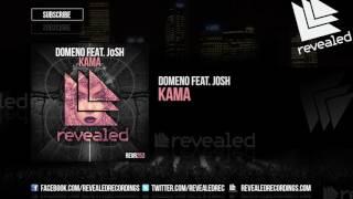 DOMENO feat. JoSH - Kama [OUT NOW!]