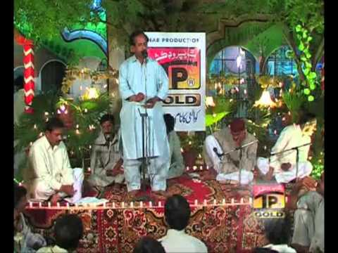 Punjabi  Mushaira  Sargodha  Part 3 HD