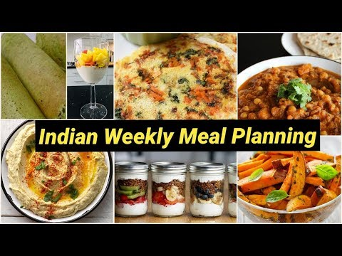 healthy-weekly-meal-planning-|-indian-meal-prep-(part-1)-|-tips-and-ideas-about-weekly-meal-plan