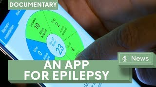 The app for preventing sudden epilepsy deaths