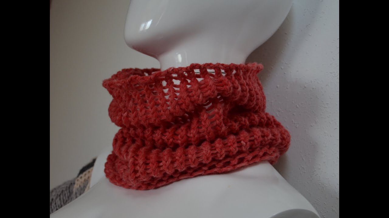 strickring loom knit prym loop veronika hug - Strickrahmen Muster