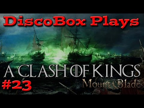 A Clash Of Kings 2.0 - #23 - Companions And Vendettas